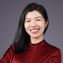 Sarah Zhang - Director of IT and HR