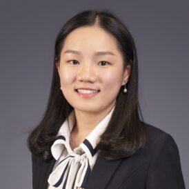 Lexie Liu - International Liaison
