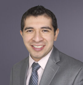 Erik Carrion - IT Support Specialist