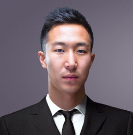 Dan Pak - Marketing Specialist